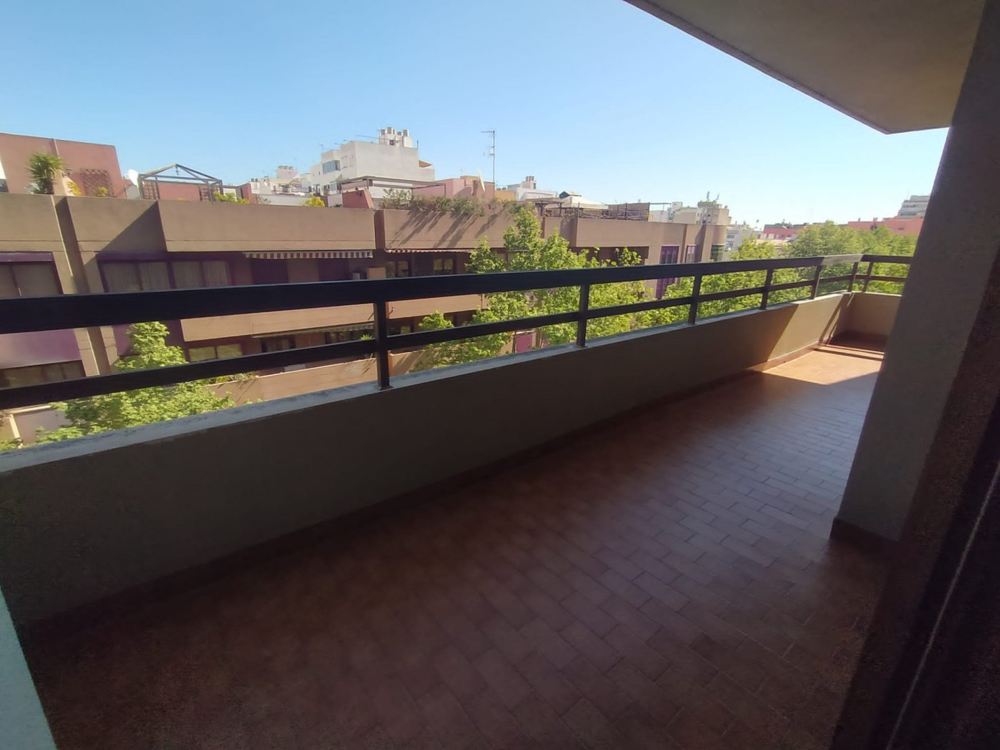 Piso · Palma De Mallorca · Arxiduc 1.050€ MES€
