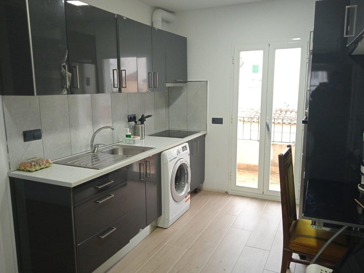piso en palma-de-mallorca · pere-garau 159000€