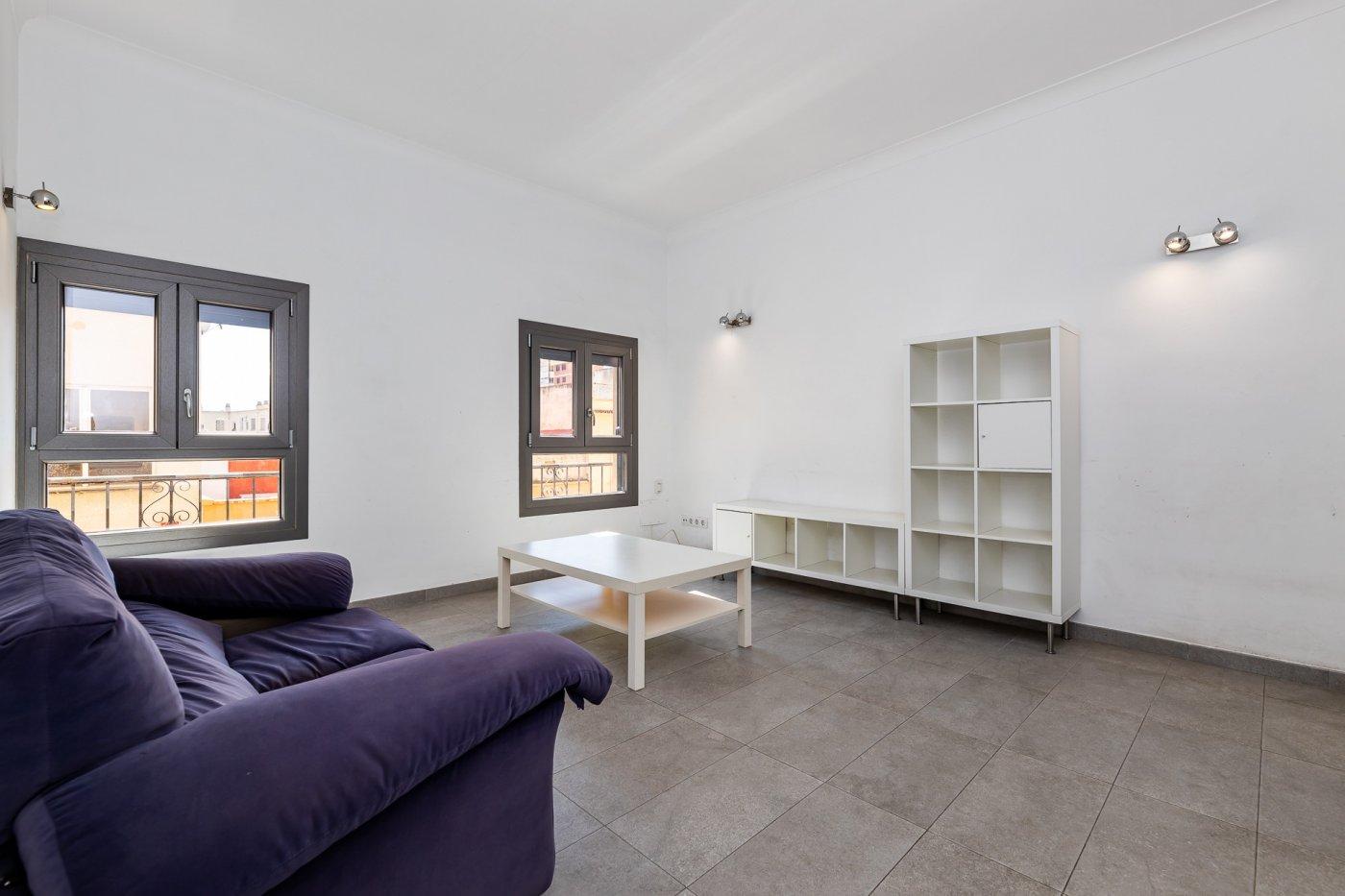 piso en palma-de-mallorca · foners 165000€