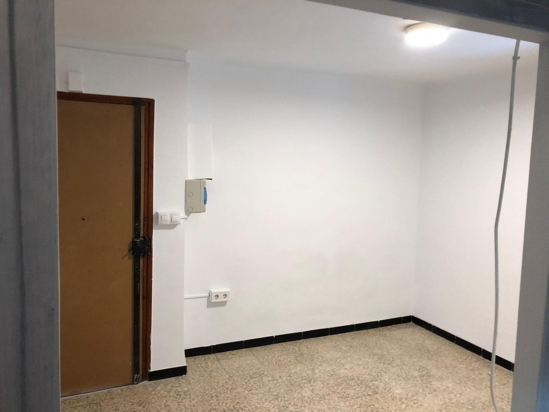 piso en palma-de-mallorca · camp-redo 115000€