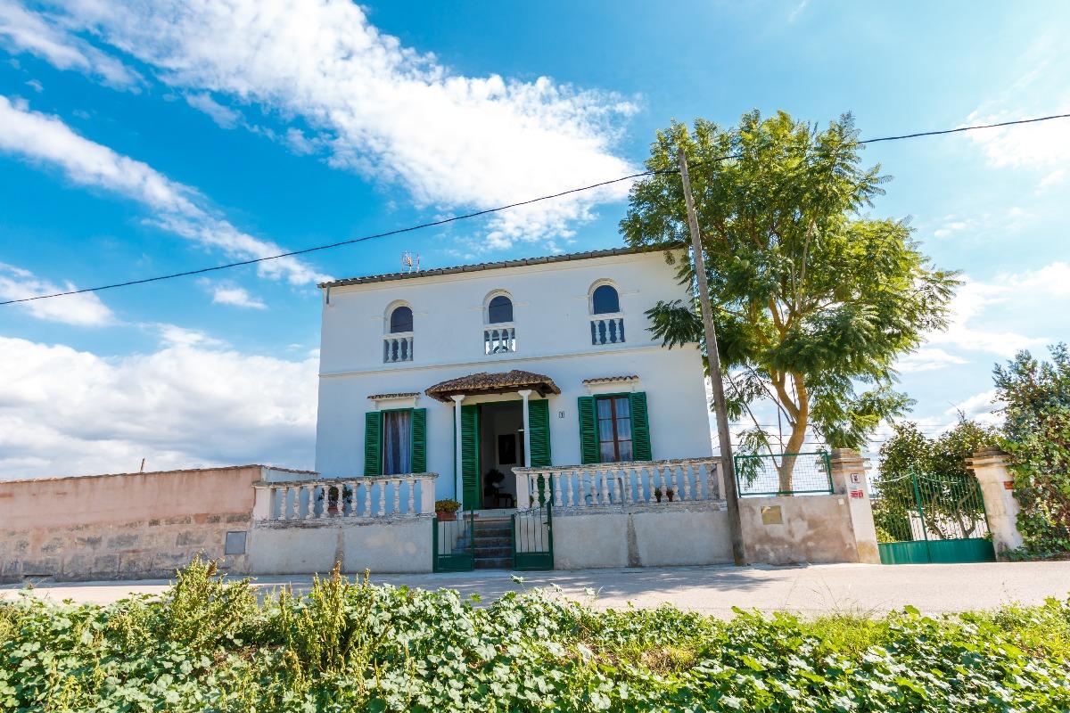 House for rent in San Joan, Sant Joan