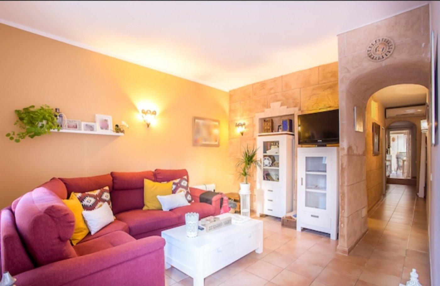 Ground Floor Apartment for sale in Santa Catalina, Palma de Mallorca