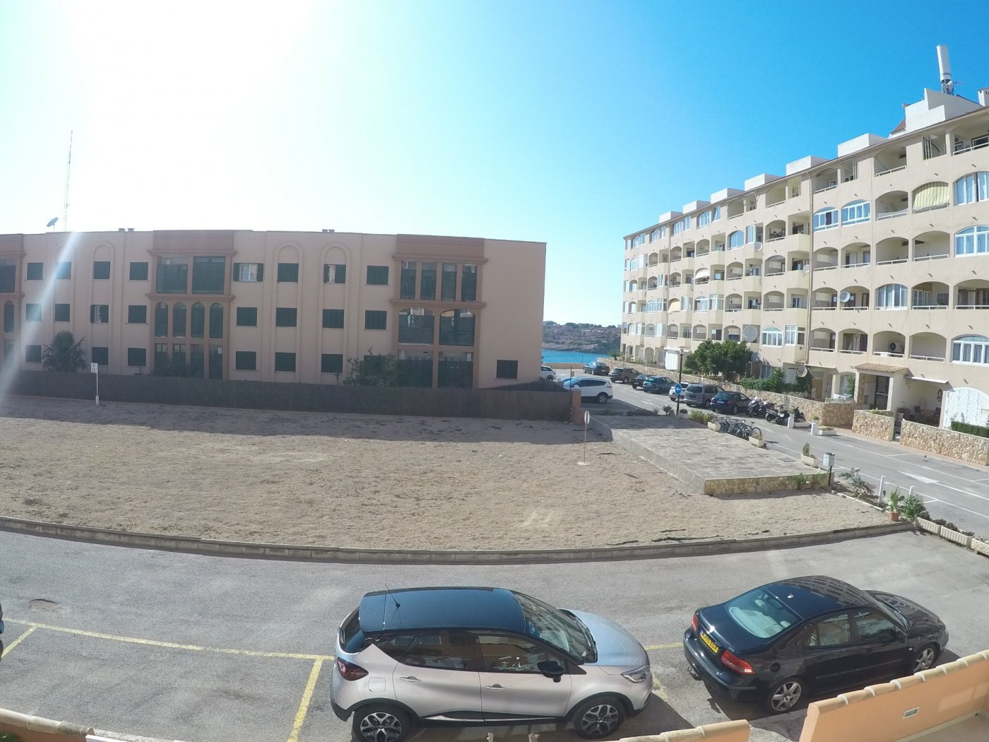 Flat for sale in El Toro, Calvia