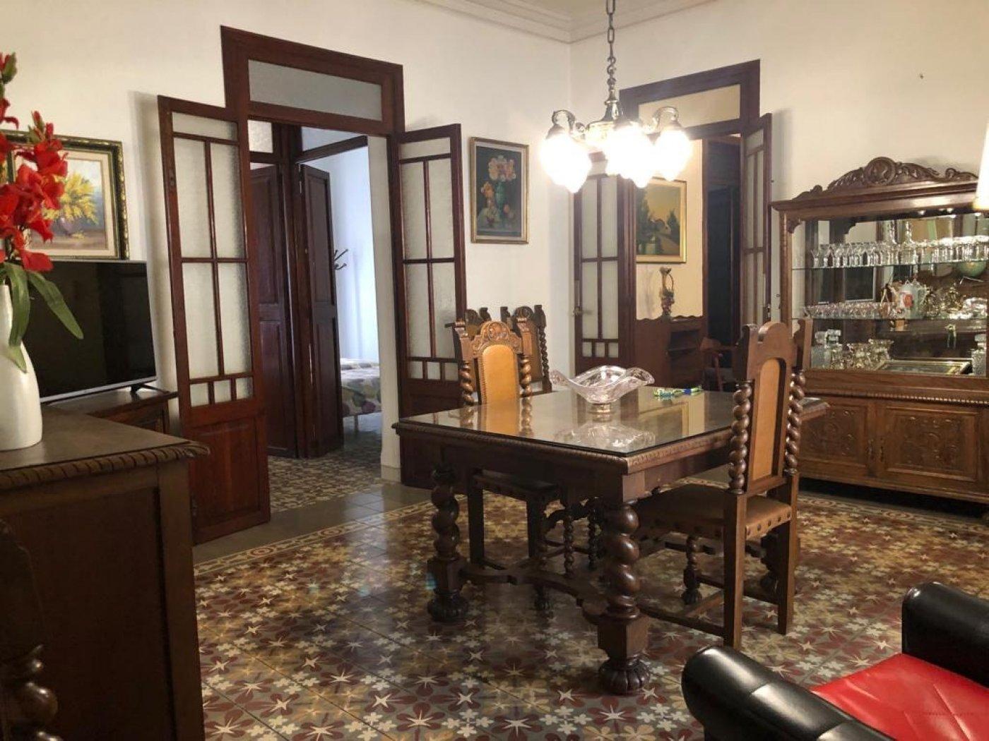 piso en palma-de-mallorca · centro 1200€