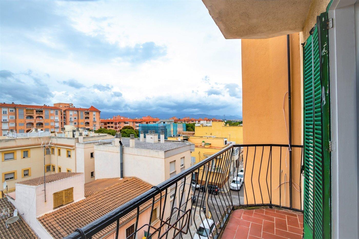 Flat for sale in Els Hostalets, Palma de Mallorca
