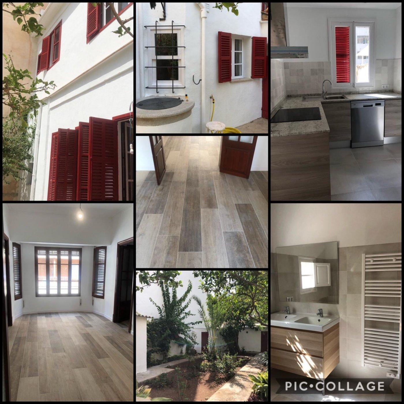 Apartamento planta baja en alquiler en Pere Garau, Palma de Mallorca