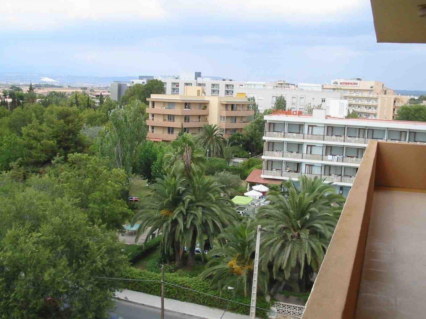 Estudio en venta en Les Meravelles, Palma de Mallorca
