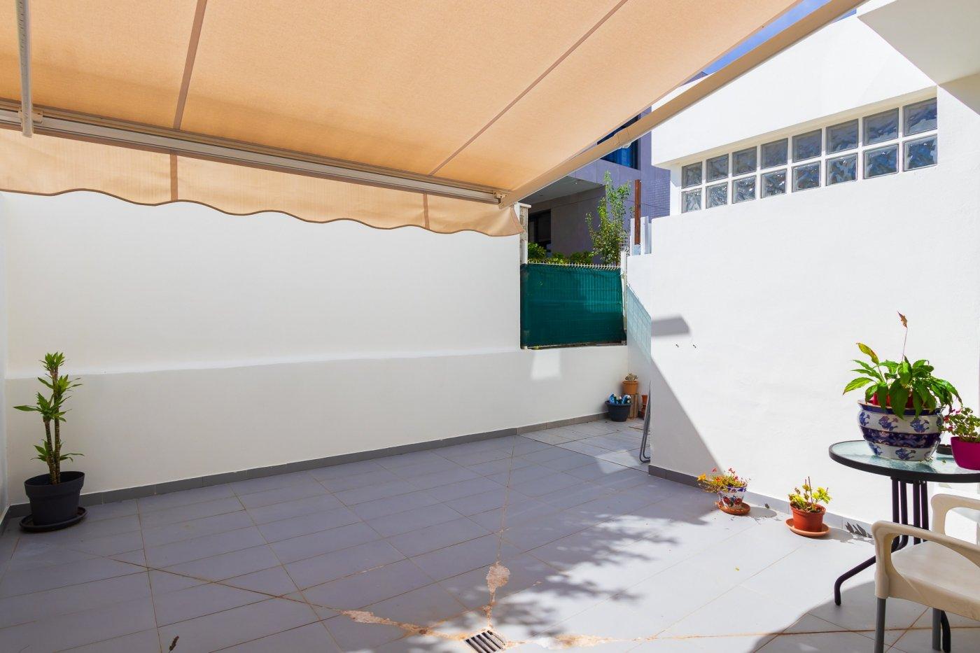 Chalet adosado zona son puig - imagenInmueble30