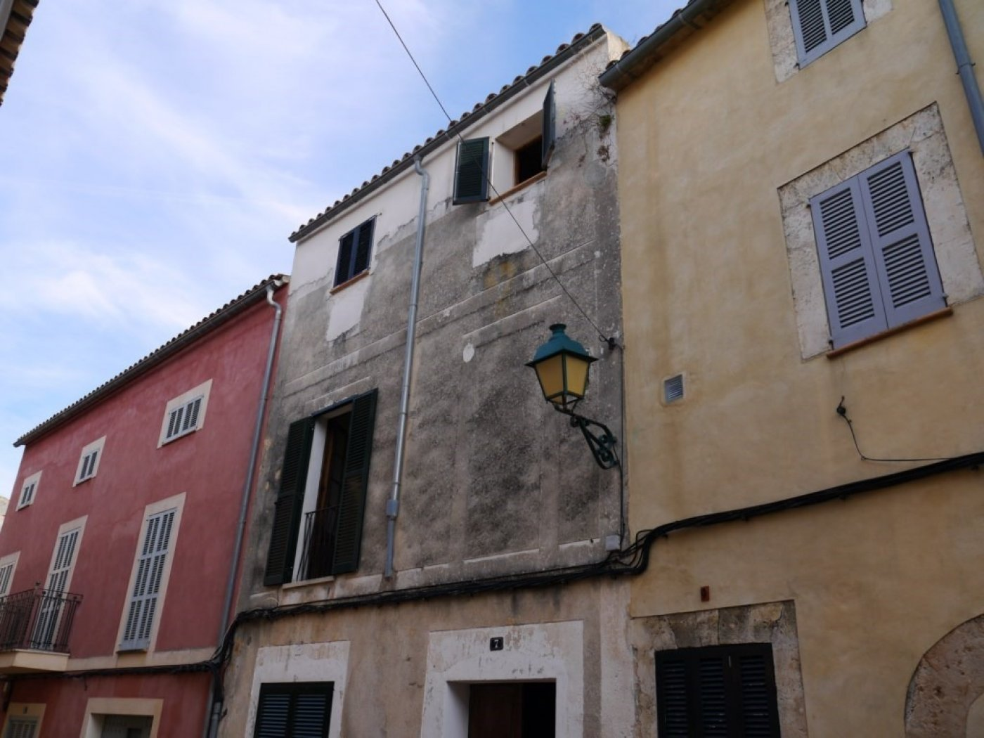 Casa de pueblo en sineu - imagenInmueble19
