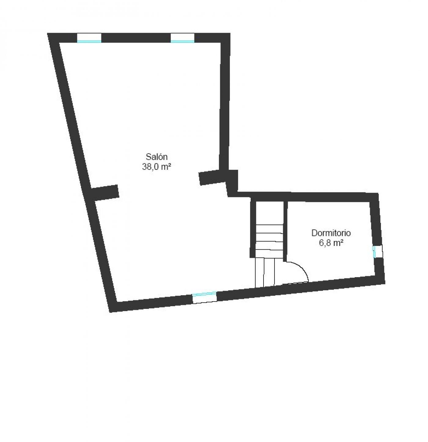 Casa de pueblo en sineu - imagenInmueble2