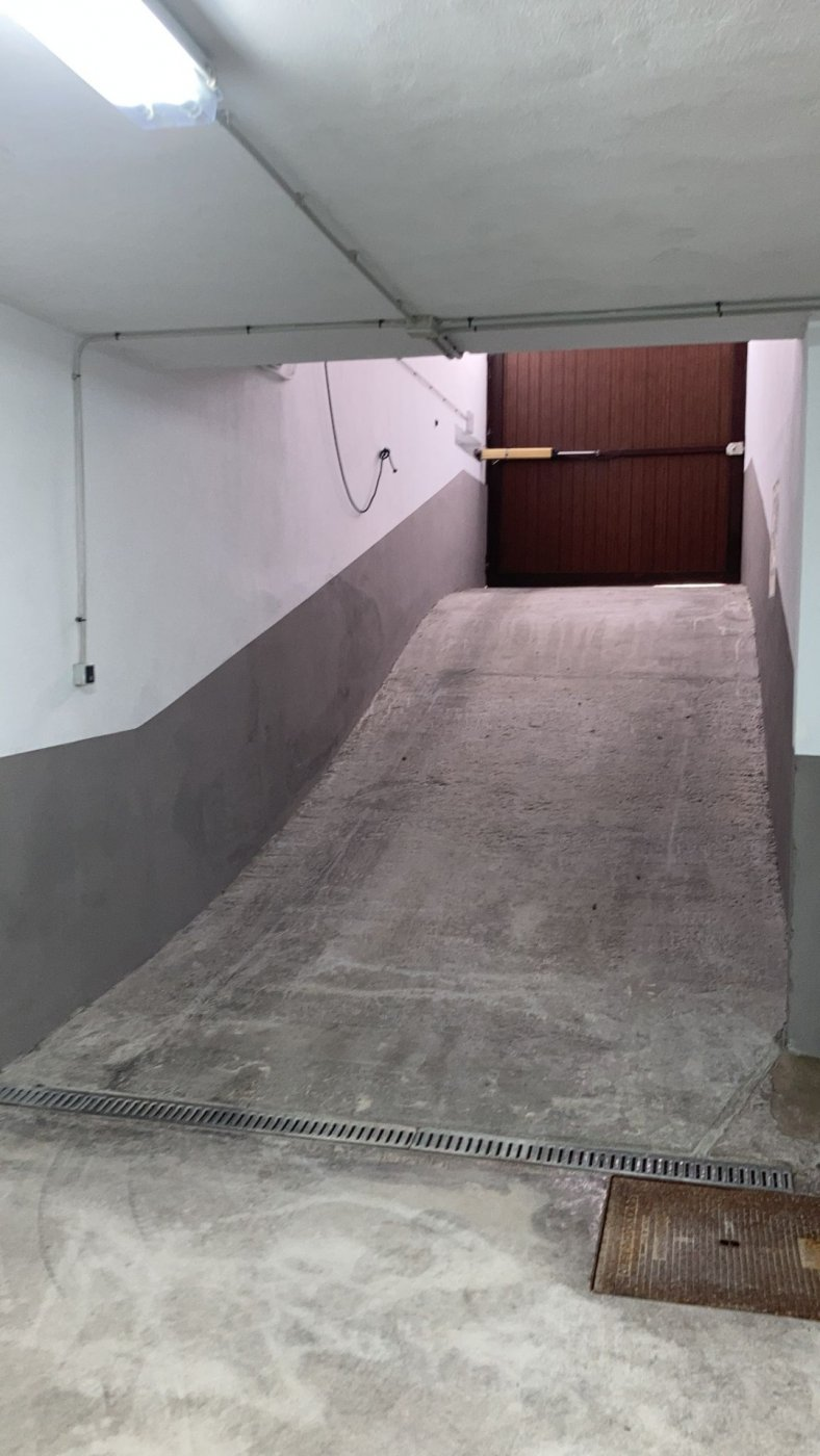 Plaza de parking y trastero en cas capiscol - imagenInmueble3