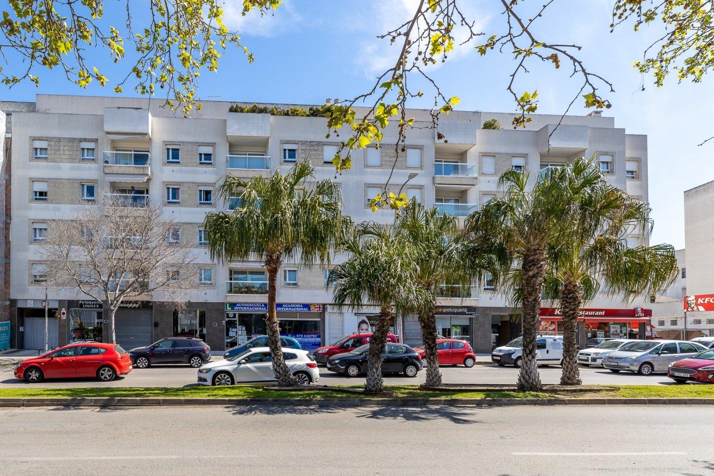 Piso con parking y trastero calle aragón - imagenInmueble32