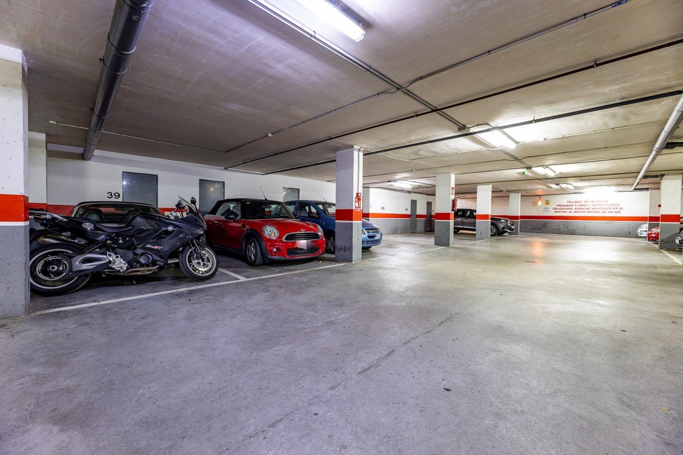 Piso con parking y trastero calle aragón - imagenInmueble34