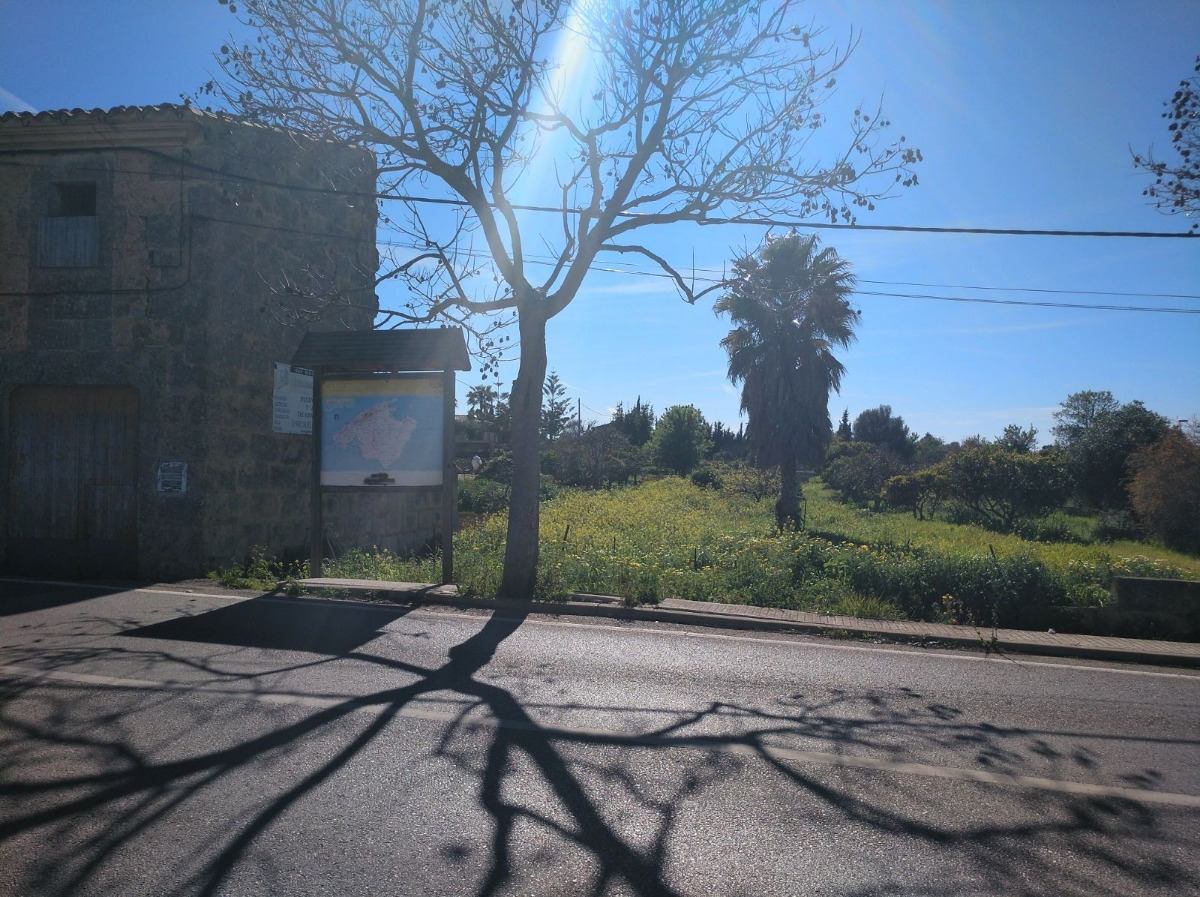 Terrenos urbanos - 01264