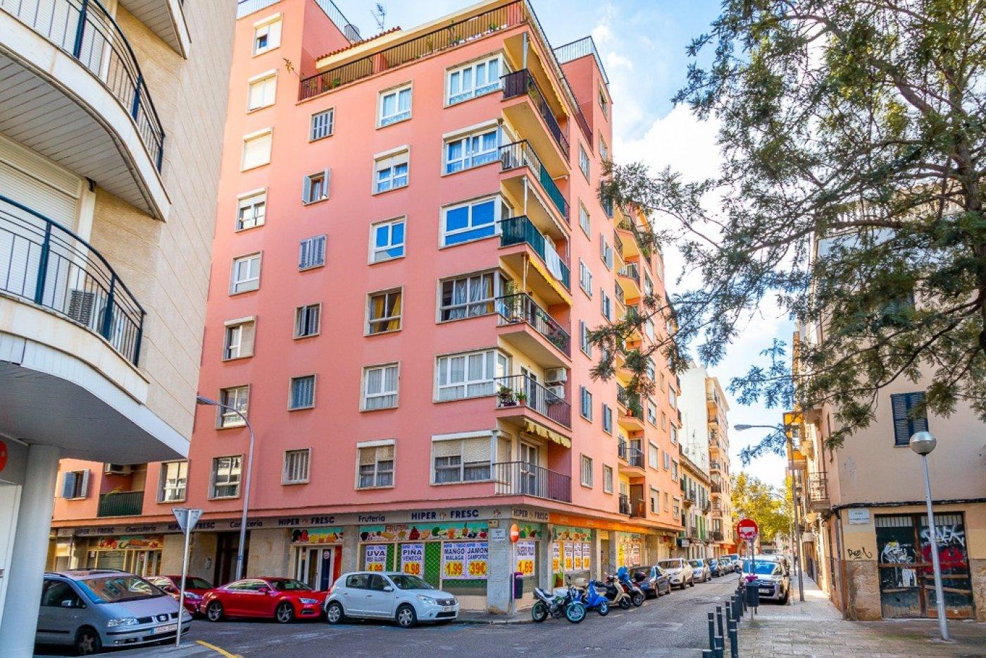 Apartamentos - 01393