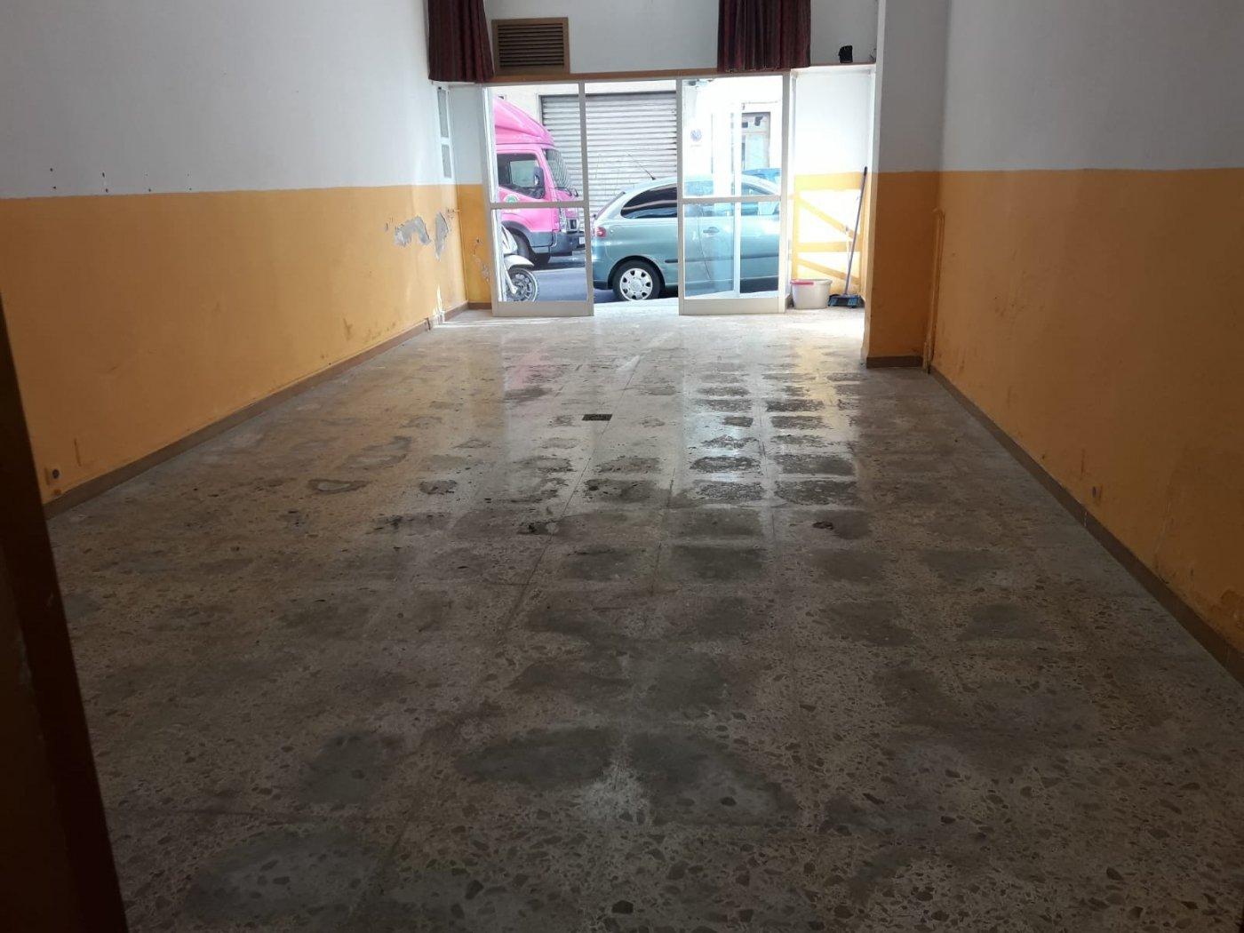 Locales comerciales - 01400