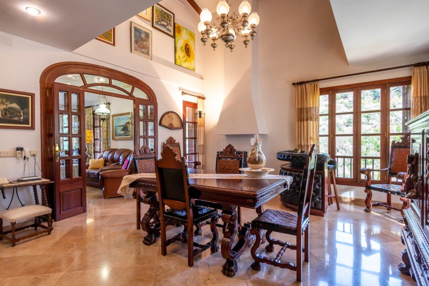 Casa en venta en Bunyola