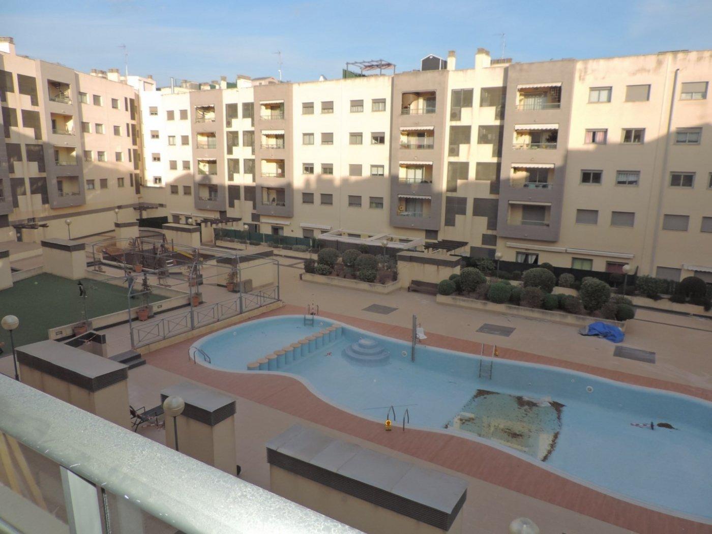 Apartamentos - 01584