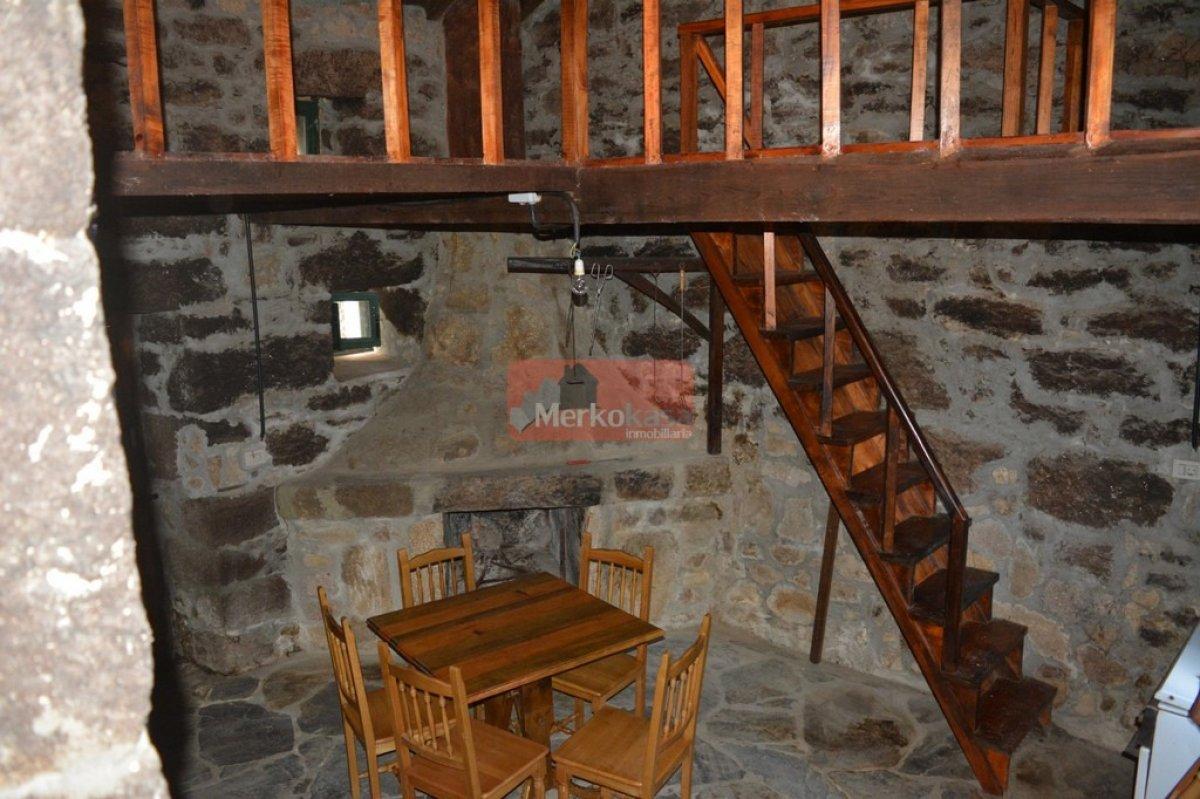 Casa en venta en Láncara