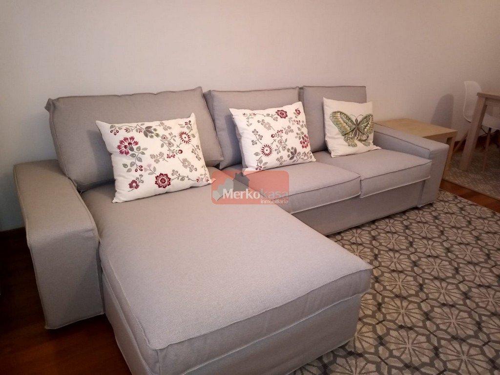Apartamento en alquiler en Av Breogan, Lugo