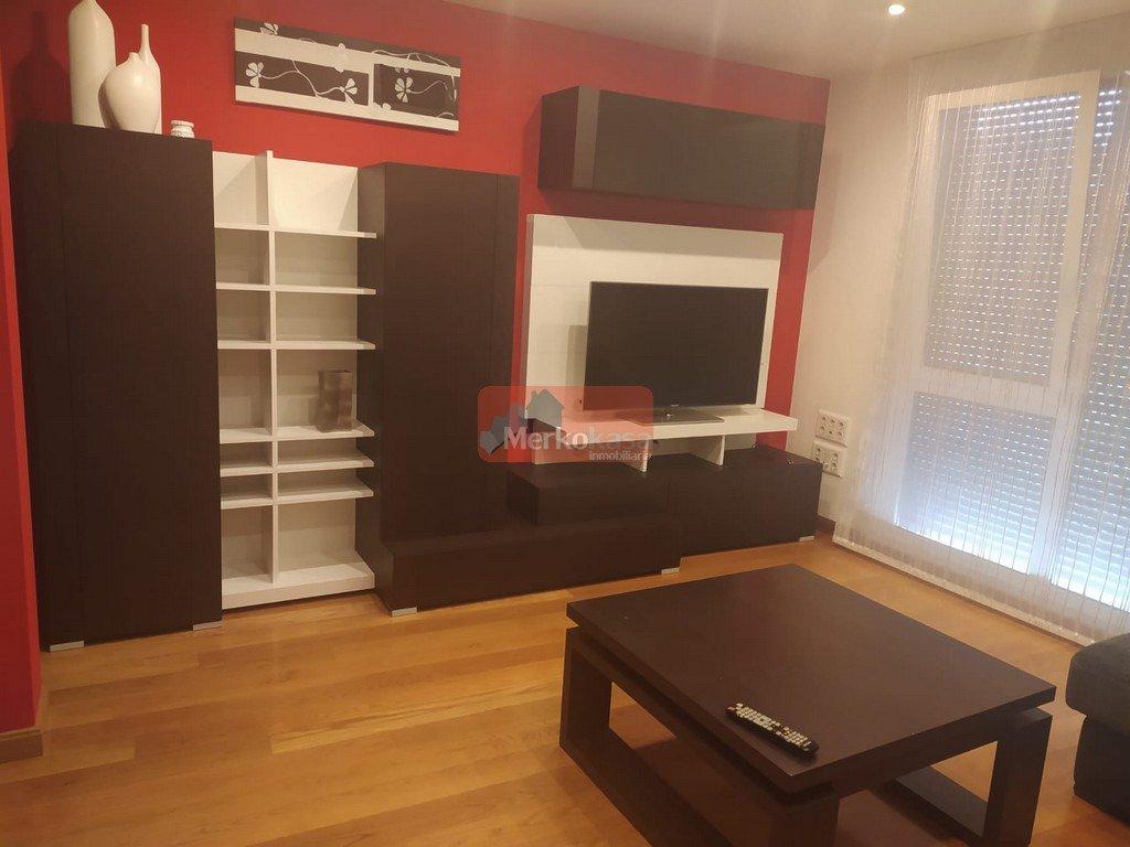 Apartamento en alquiler en Avd. de Madrid, Lugo