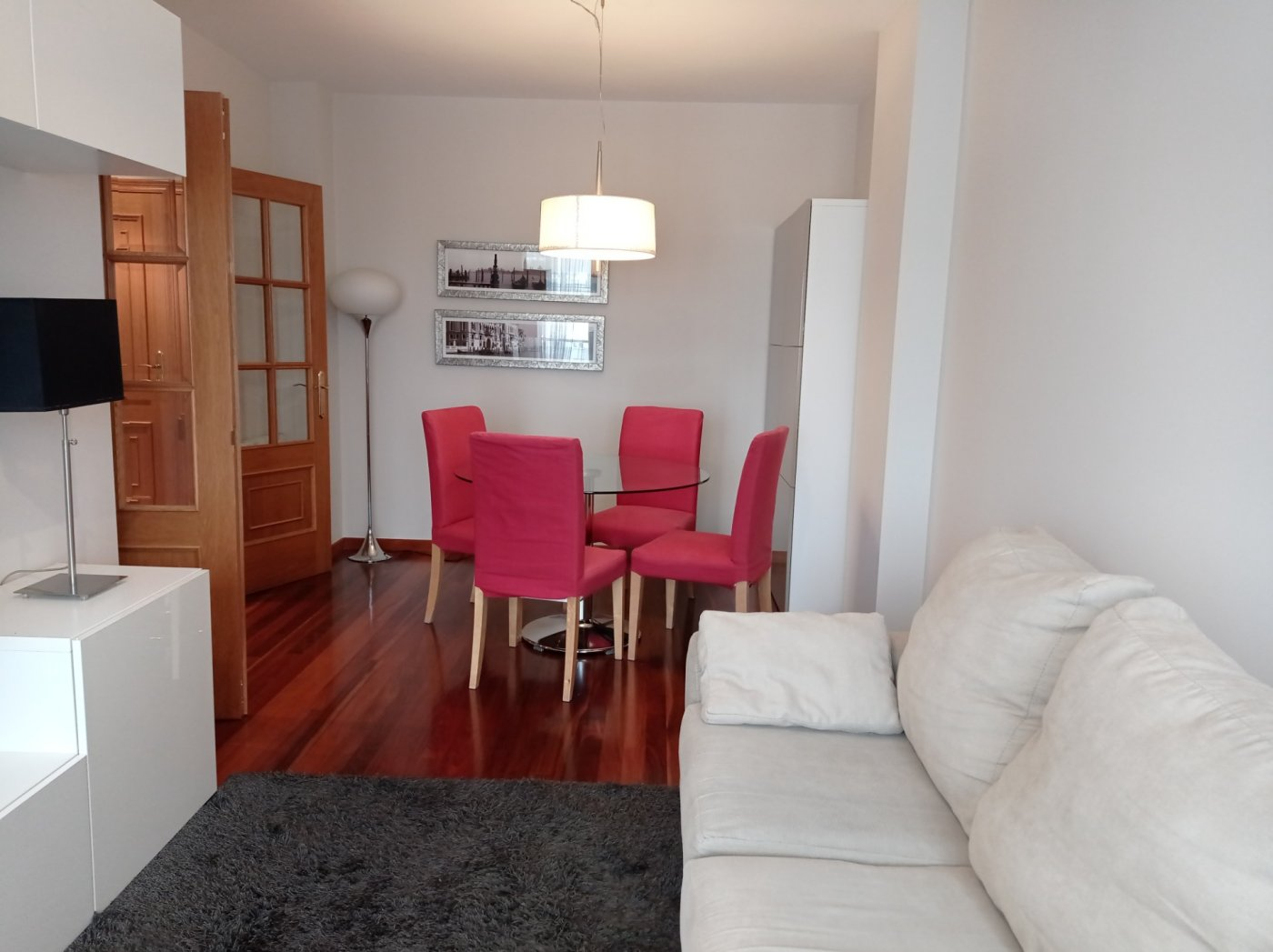 Apartamento en alquiler en Augas Férreas, Lugo