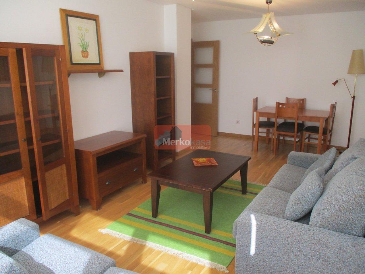 Apartamento en venta en Augas Férreas, Lugo