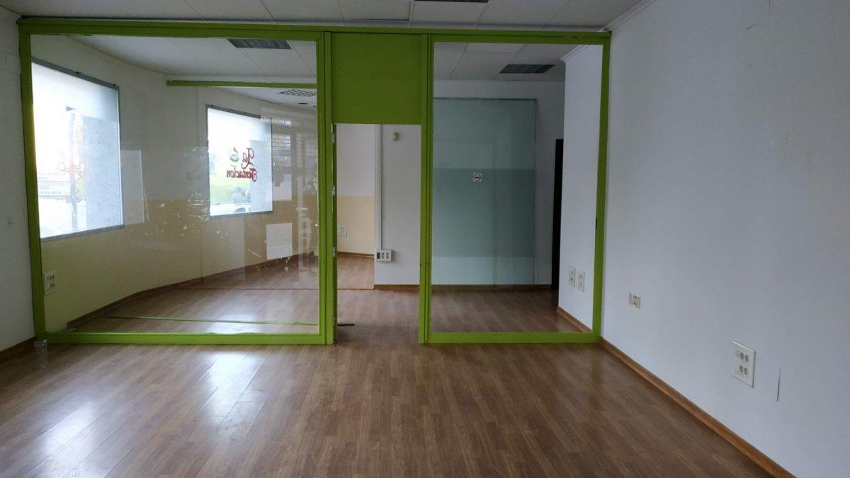 Premises for rent in Centro-Ensanche, Baena