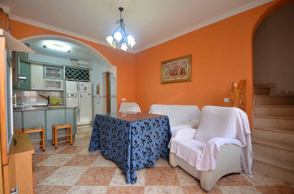 Apartamento, Alhama de Almería, Venta - Almería (Almería)