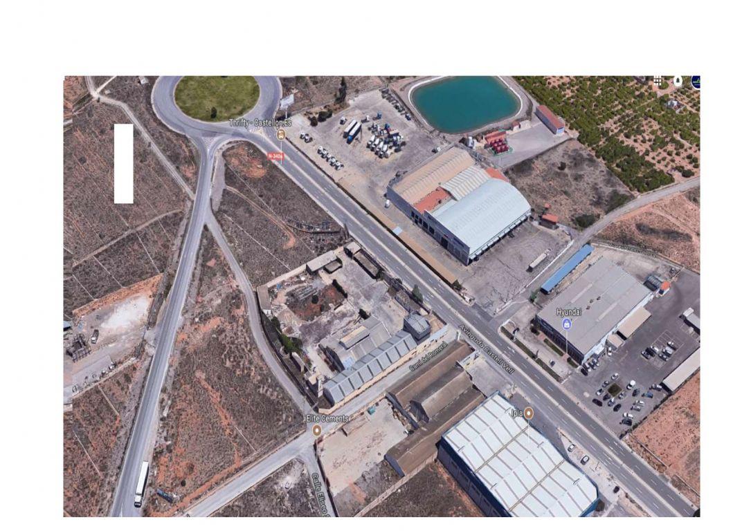 terreno-industrial en castellon-castello-de-la-plana · hospital-general 0€