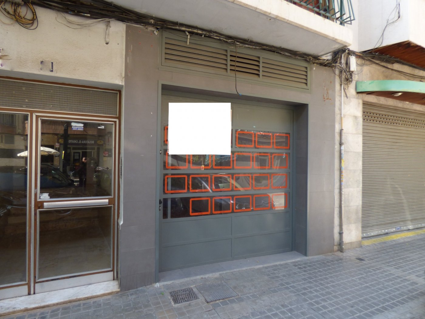 local-comercial en torrent · casco-antiguo 400€