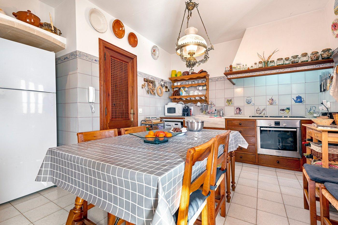 Casa en lucmajor - imagenInmueble24