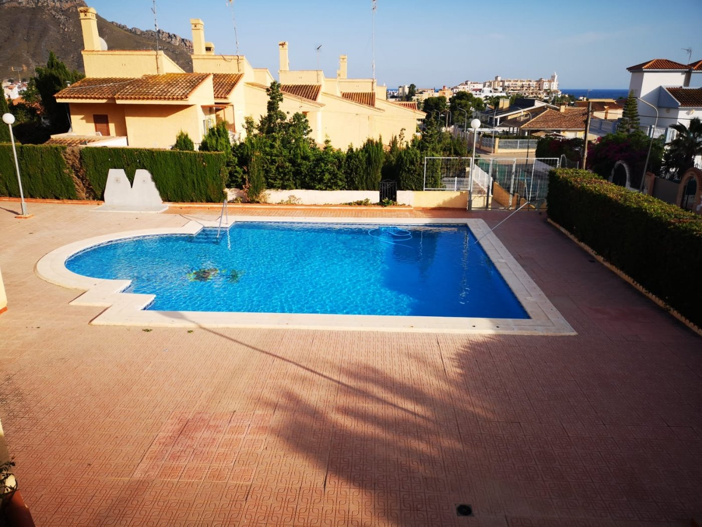 Townhouse for sale in Calabardina, Aguilas