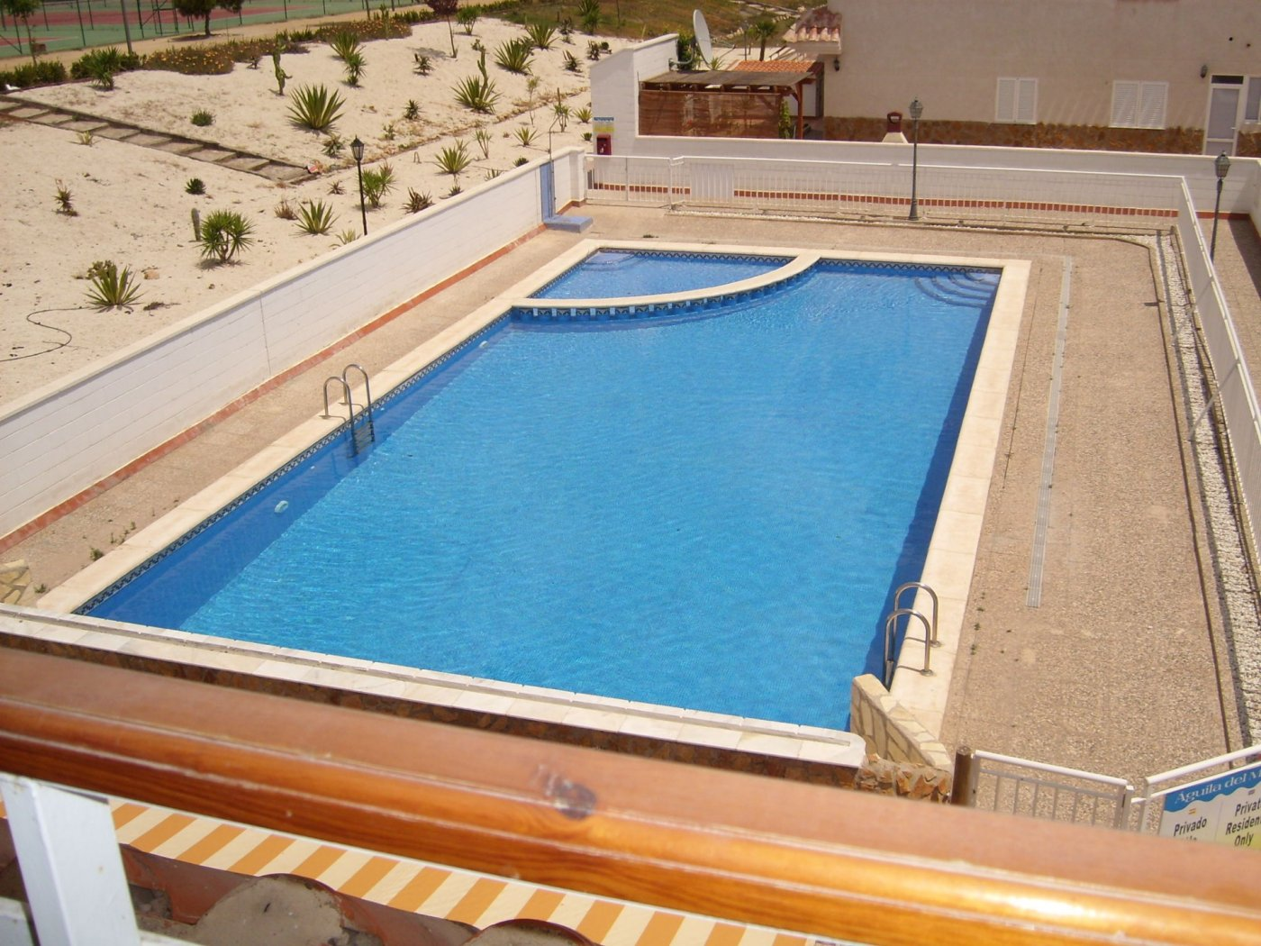 Apartment for sale in Ur Los Collados Zieschang Aguilas, Aguilas