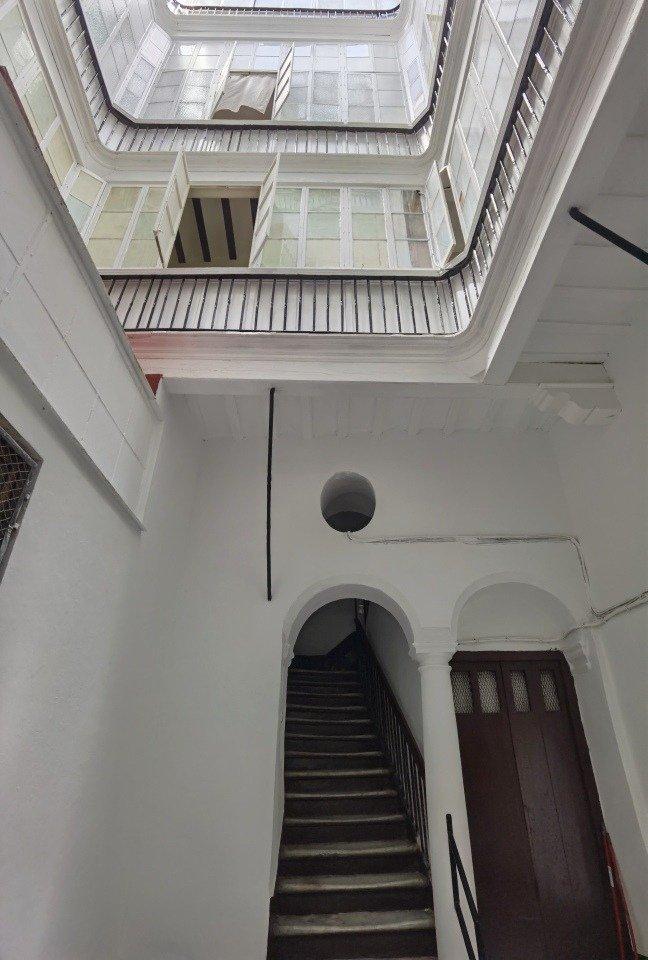 piso en cadiz · centro 120000€