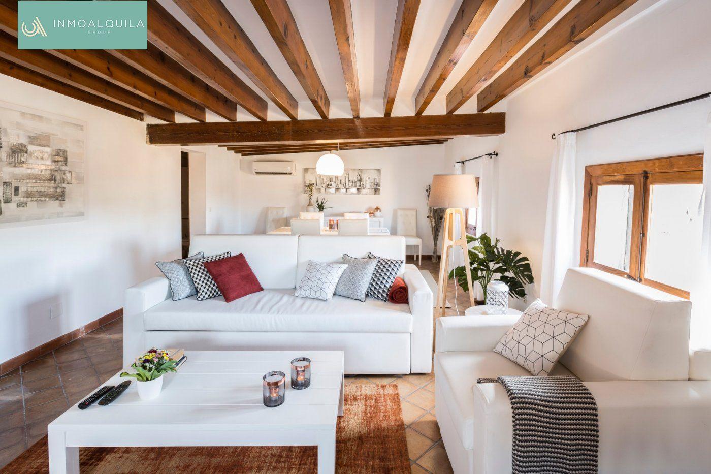 Apartamento en alquiler en Centro, Palma de Mallorca