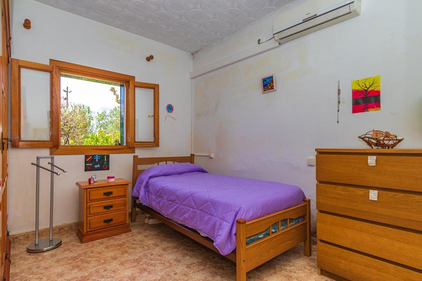 Casa con terreno en es figueral - imagenInmueble19