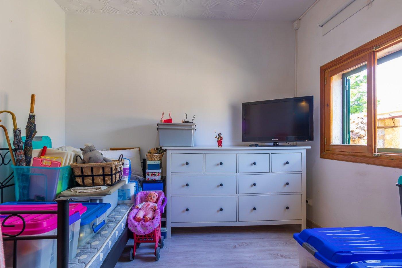 Casa con terreno en es figueral - imagenInmueble22