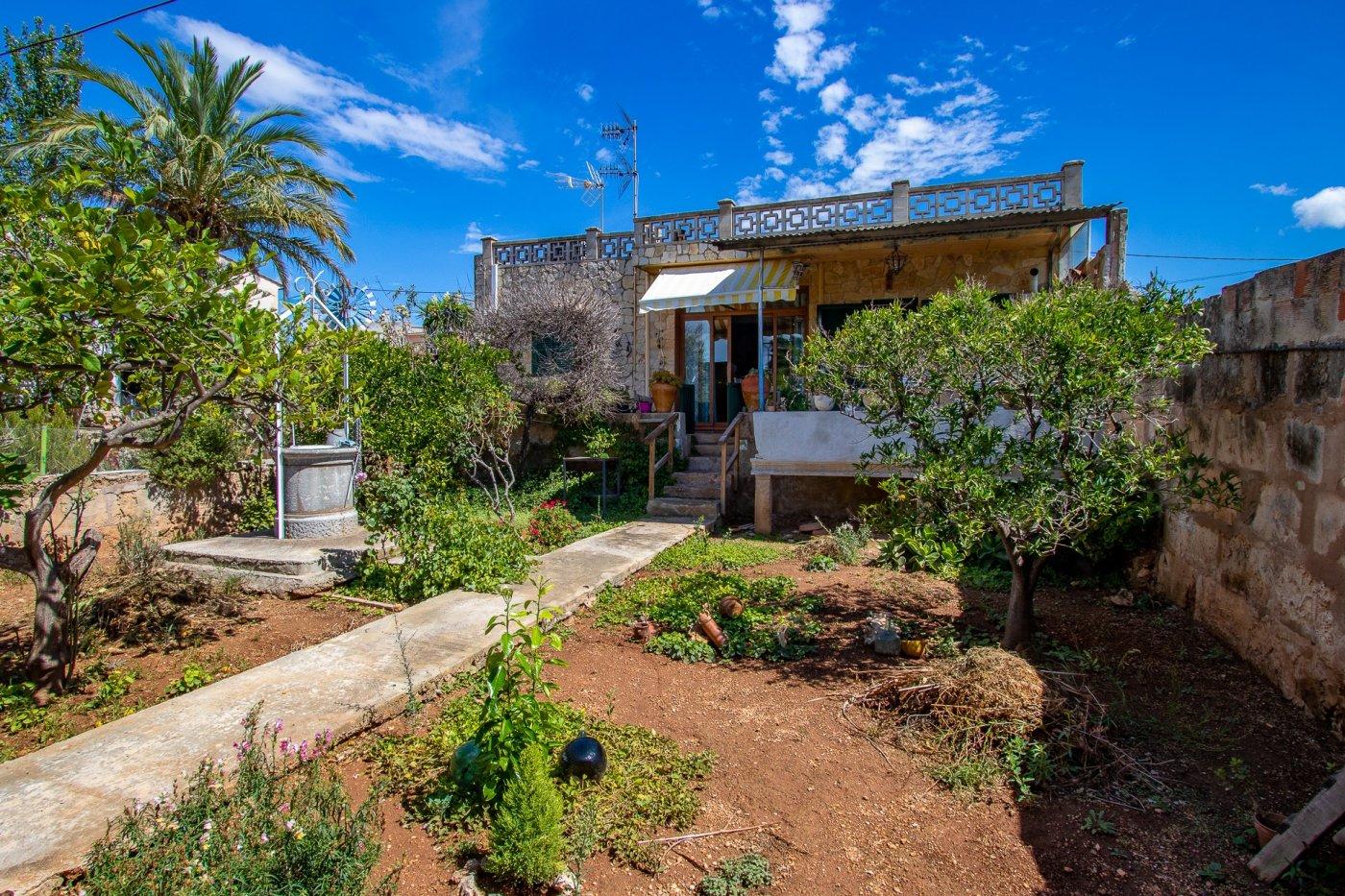 Casa con terreno en es figueral - imagenInmueble25