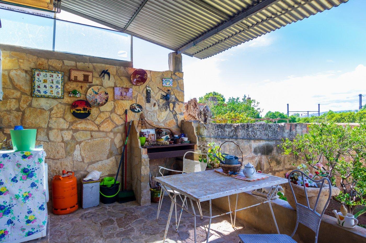 Casa con terreno en es figueral - imagenInmueble27