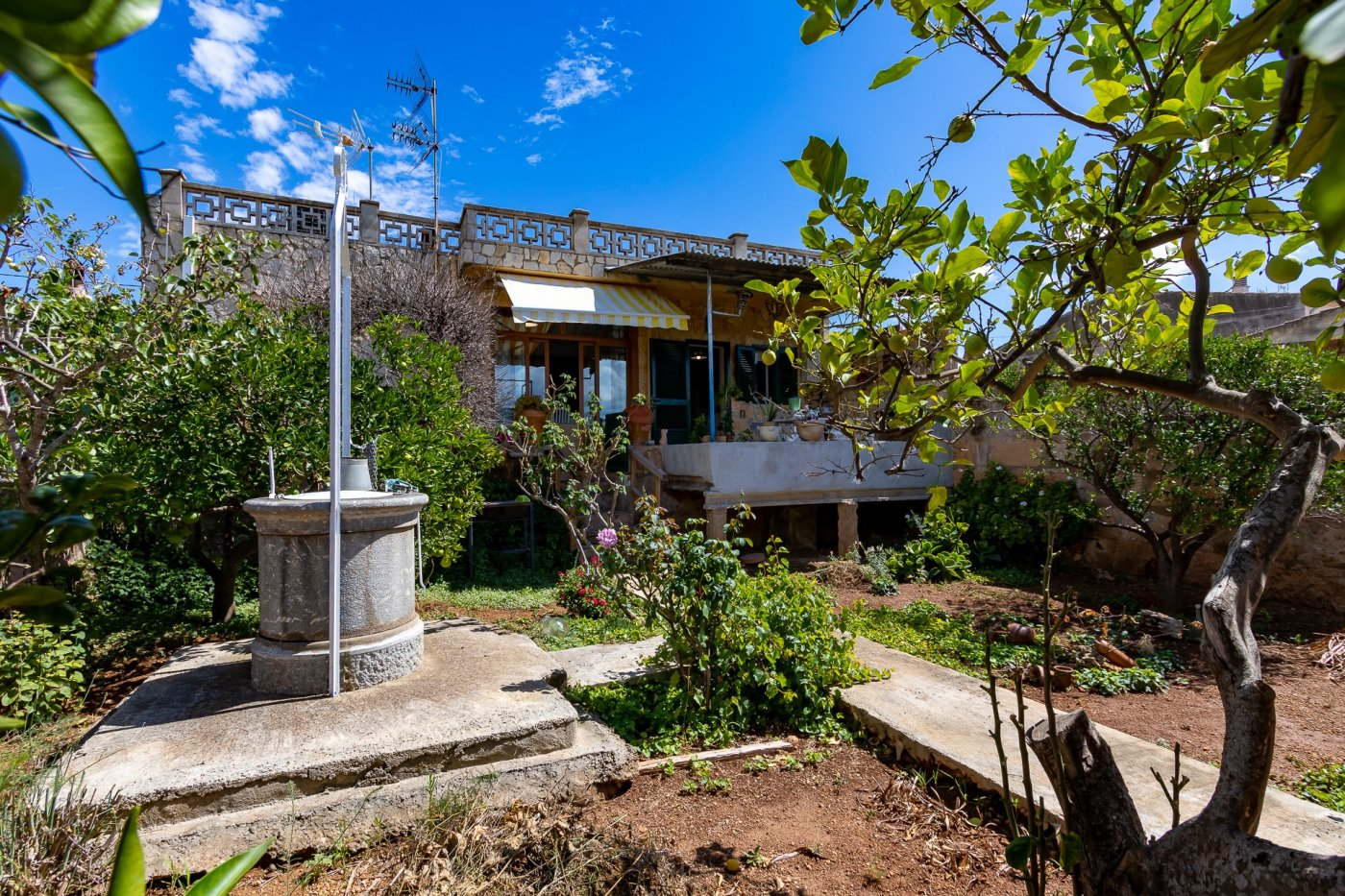 Casa con terreno en es figueral - imagenInmueble3