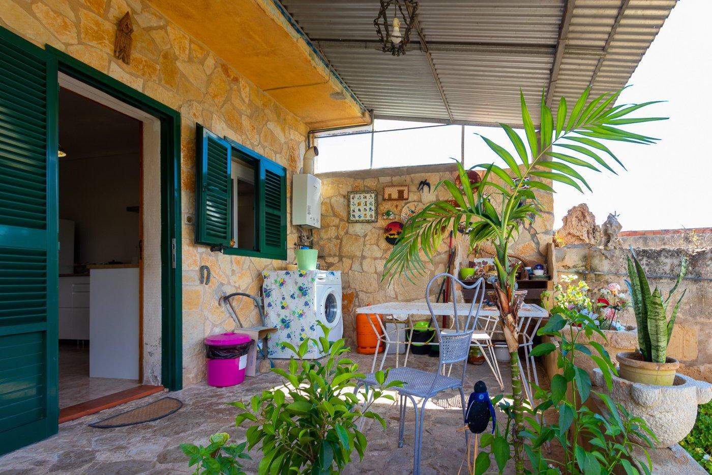 Casa con terreno en es figueral - imagenInmueble6