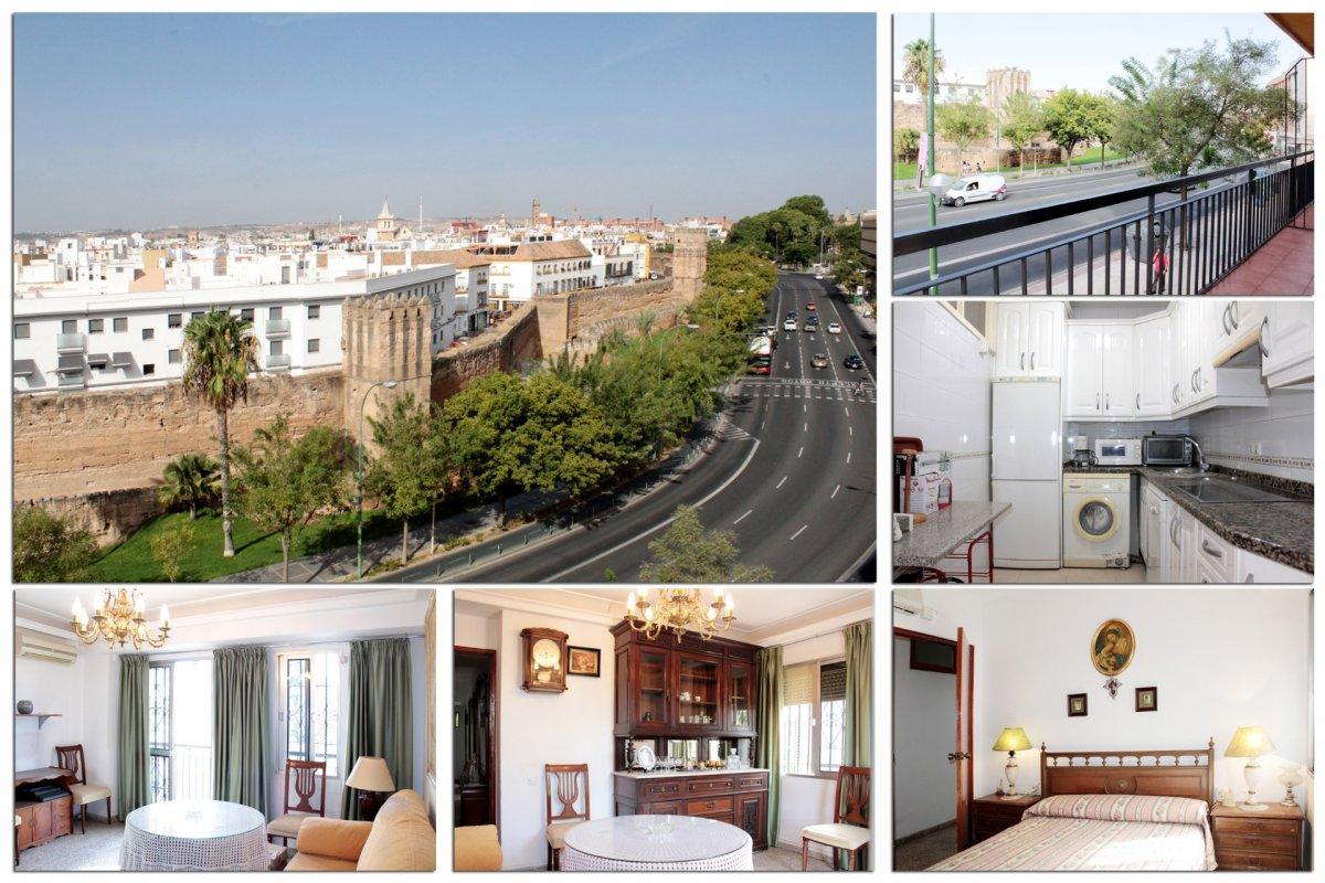 pisos en venta en Sevilla