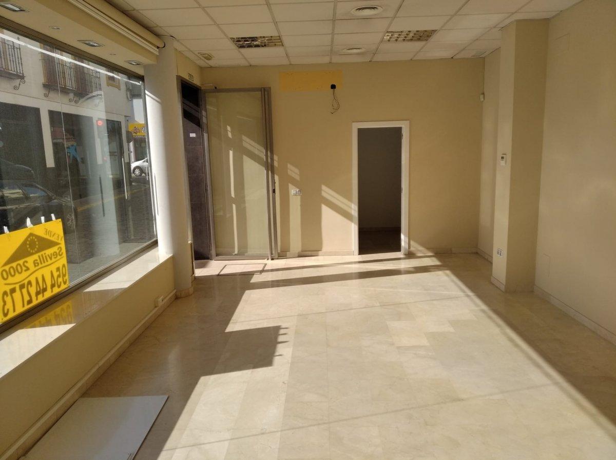premises venta in camas centro - camas