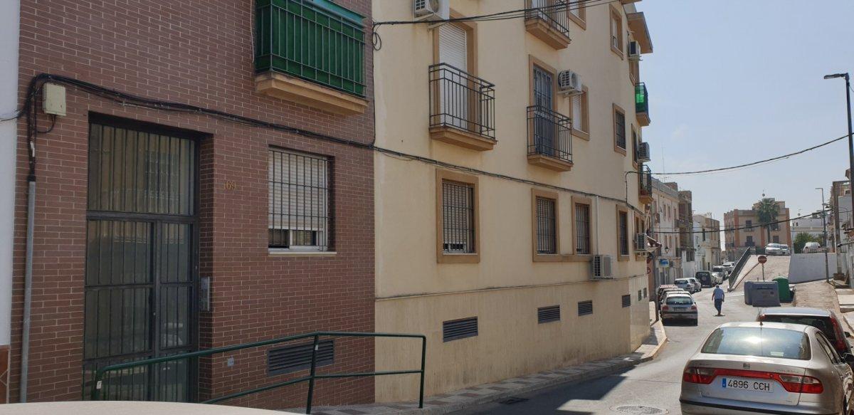 Piso en venta en Centro, Alcala del Rio