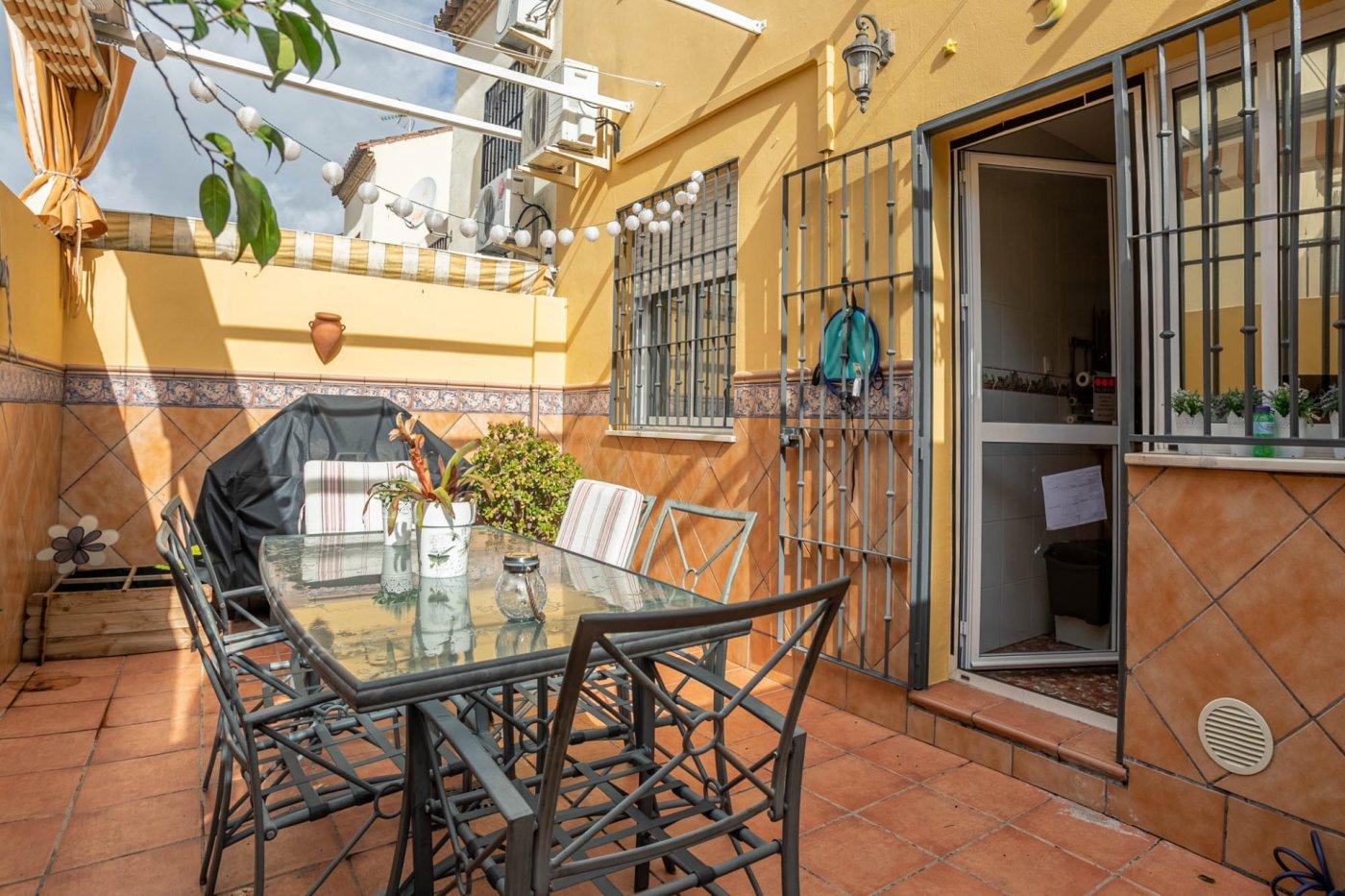 casa en alcala-de-guadaira · nueva-alcala 160000€