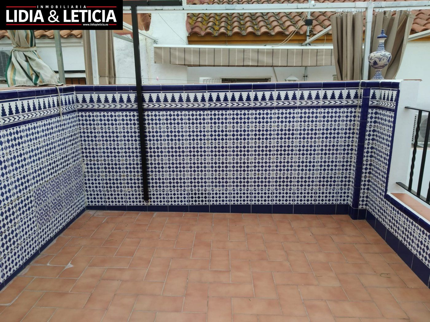 Casa · Alcala De Guadaira · Centro 600€ MES€