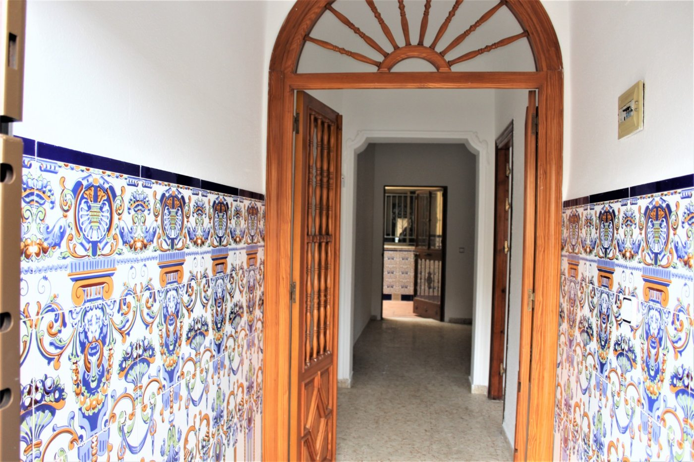 casa en alcala-de-guadaira · puerta-alcala 105000€