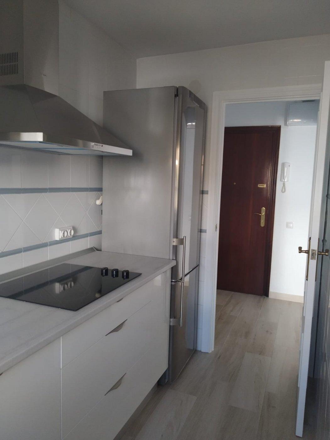 Piso · Alcala De Guadaira · Centro 500€ MES€