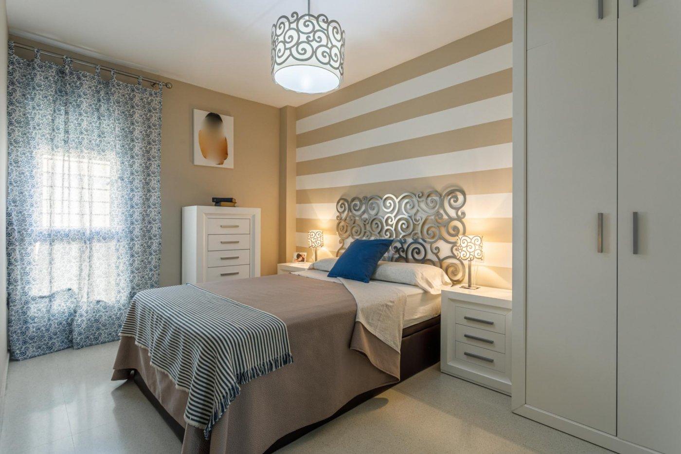 piso en alcala-de-guadaira · nueva-alcala 103000€